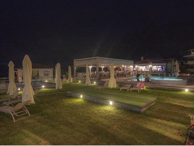 Ntinas Filoxenia Hotel Apartments: