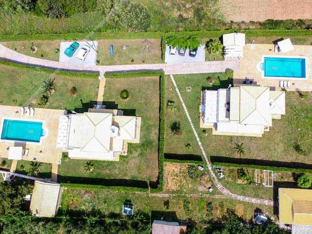 Villa Calypso Halikounas