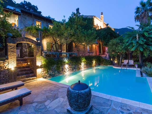 Villa Domenicale