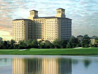 The Ritz-Carlton Orlando, Grande LakesExterior View