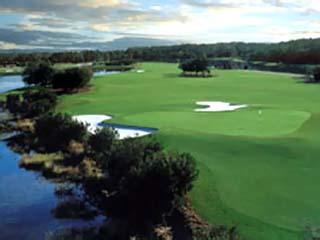 The Ritz-Carlton Orlando, Grande LakesGolf Course