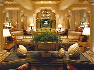 The Ritz-Carlton Orlando, Grande LakesLobby