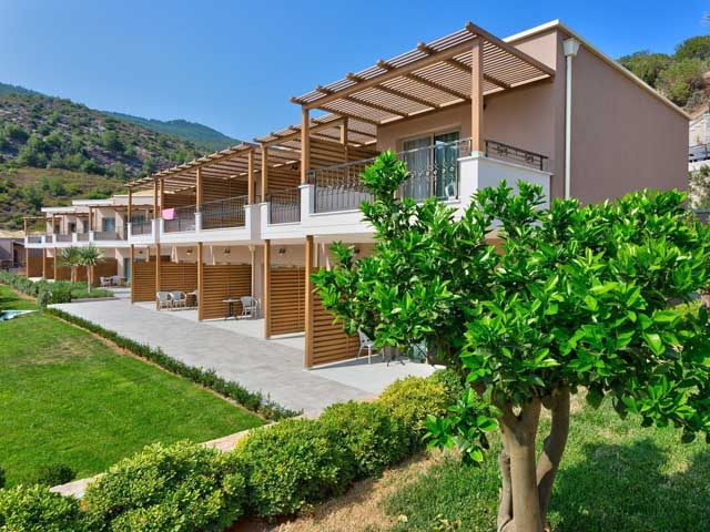 Thassos Grand Resort: