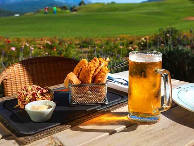 The Crete Golf Club Hotel