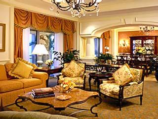 The Ritz-Carlton, SarasotaSuite