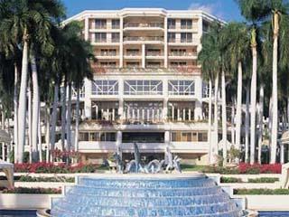 Grand Wailea Resort Hotel & SpaExterior View