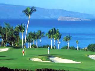 Grand Wailea Resort Hotel & SpaGolf Course