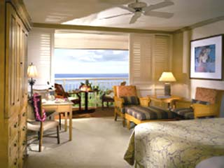 Grand Wailea Resort Hotel & SpaRoom