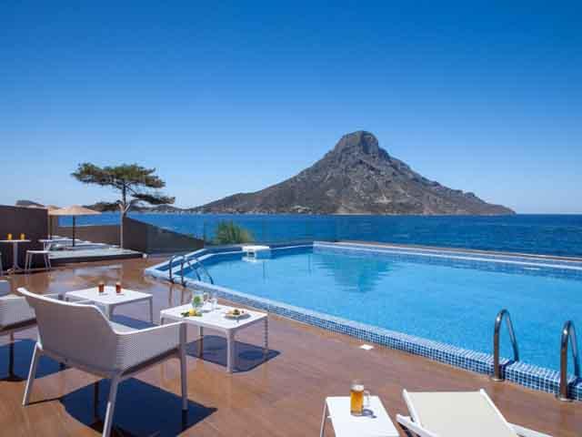 Carian Hotel ans Spa