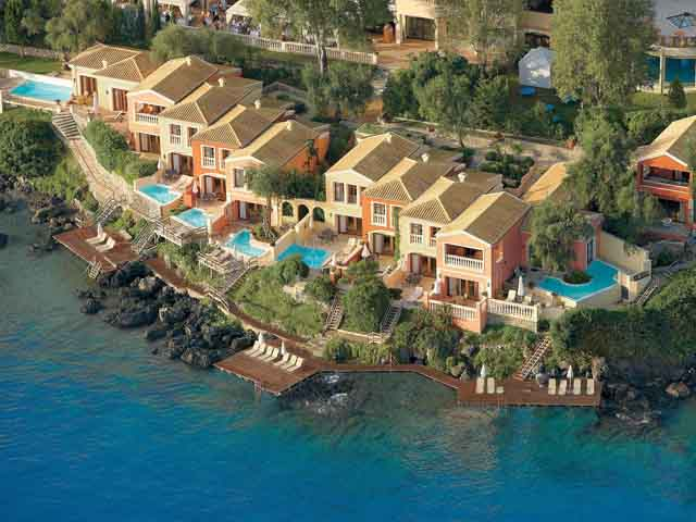 Grecotel Corfu Imperial BOSHETO - Special Offer for GREEK Market  up to 30% OFF !! LIMITED TIME !!