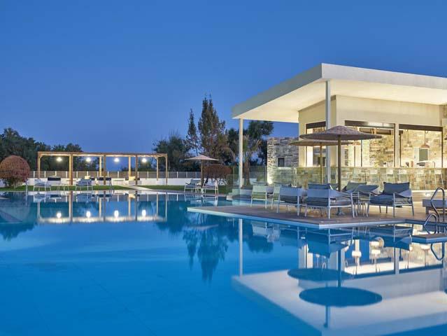 Golden Sun Resort and Spa