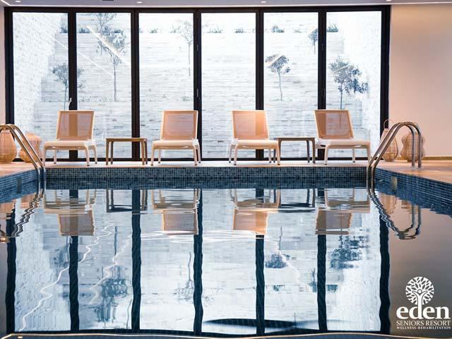 Eden Seniors Resort
