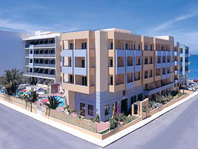 Lefkoniko Bay Hotel