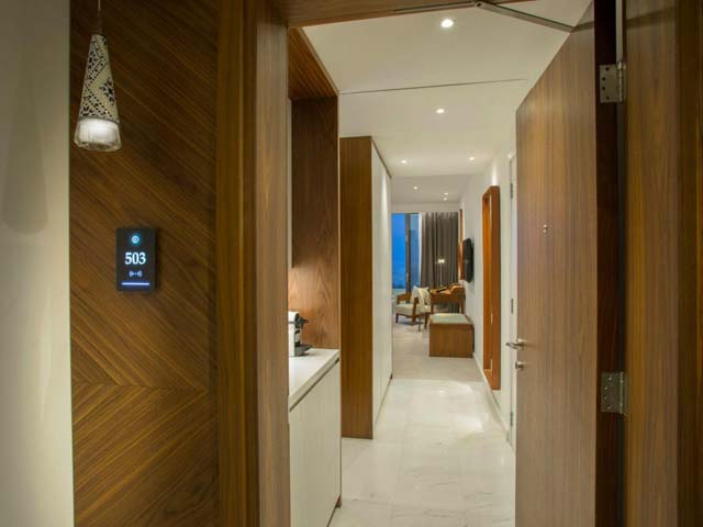 Parklane a Luxury Collection Resort and Spa