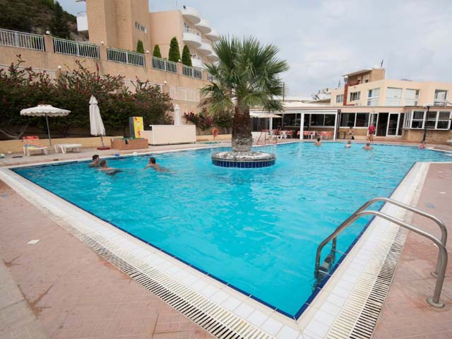 Diagoras Hotel