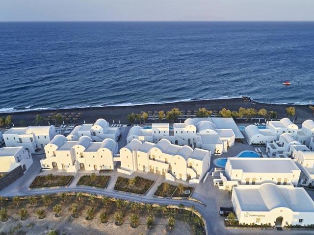 Costa Grand Hotel: