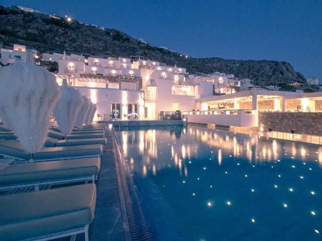 Mykonos Riviera Hotel & Spa - our Offer 14%