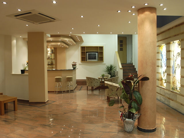 Sunrise Suites - Reception