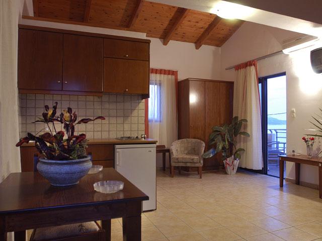 Sunrise Suites - Room