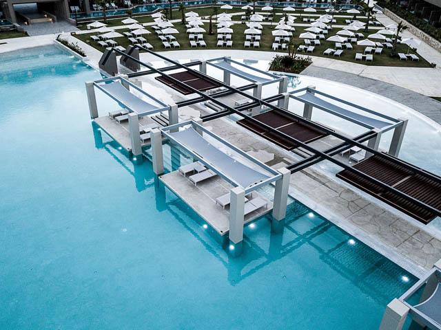 Euphoria Resort:
