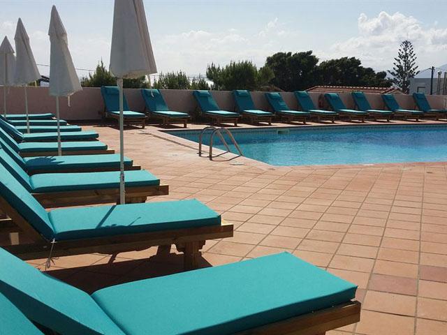 Chrysalis Hotel: