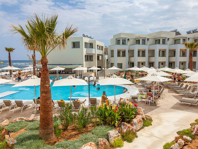 Bomo Rethymno Beach - Special Offer up to 40% Reduction !! LIMITED TIME !!