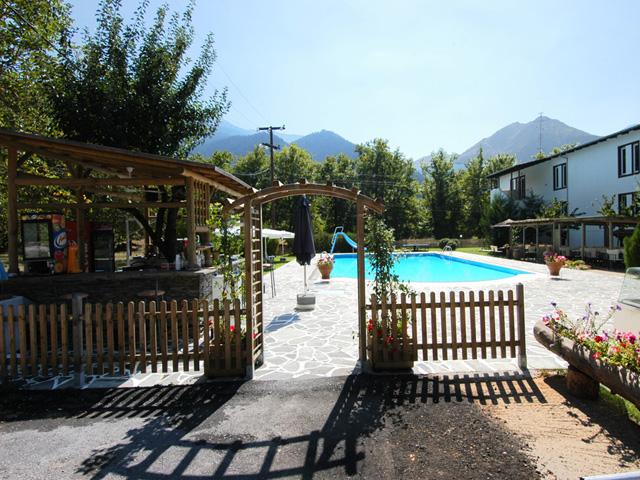 Dryas Resort