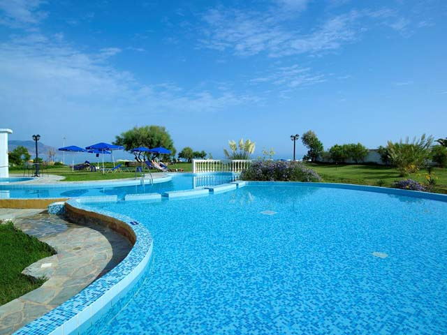 Orpheas Resort (Adults ONLY )