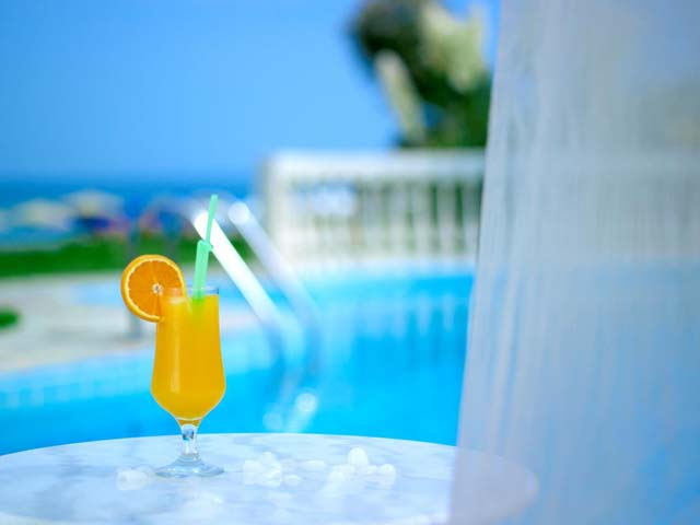 Orpheas Resort (Adults ONLY ):
