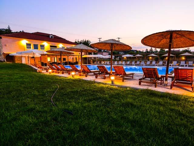 Aqua Mare Resort