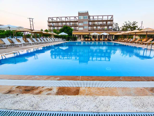 Aqua Mare Resort - Special Offer  up to 30% !! Non Refundable Rate !!