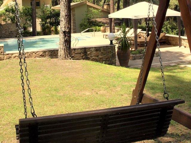 Stamatiadis Sani Cape Villas
