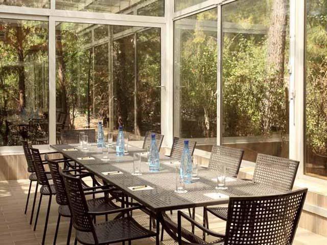 Sikyon Coast Hotel and Resort: