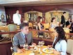 Le Ciel French Restaurant