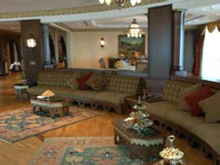 Habtoor Grand Hotel Convention Center & SpaAl Khaleej Panthouse