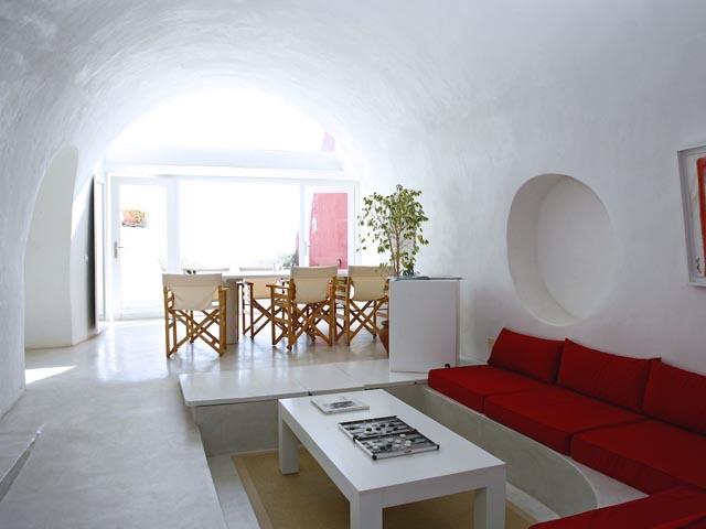 Villa Ilios & Selene:
