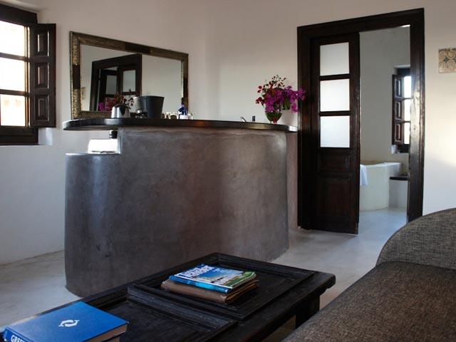 Mansion Kyani - Santorini Heritage: