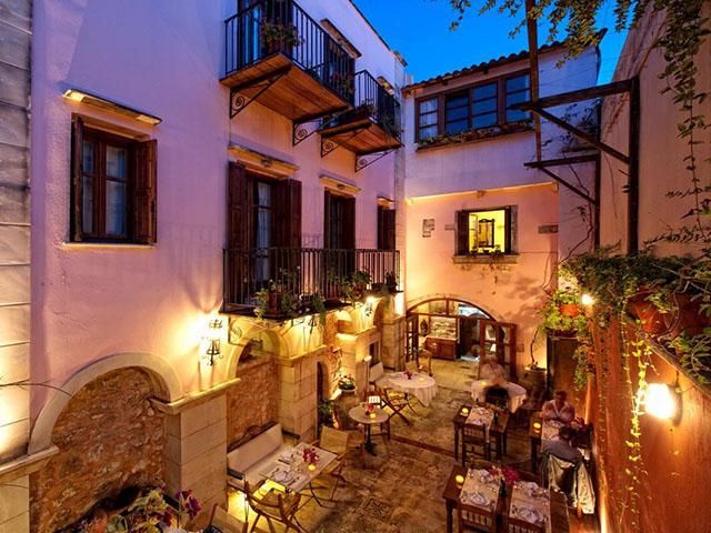 Veneto Executive Suites