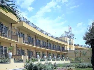 Parco degli Aragonesi Hotel