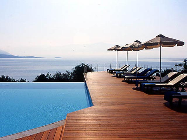 Ionian Blue Bungalows & Spa Resort: