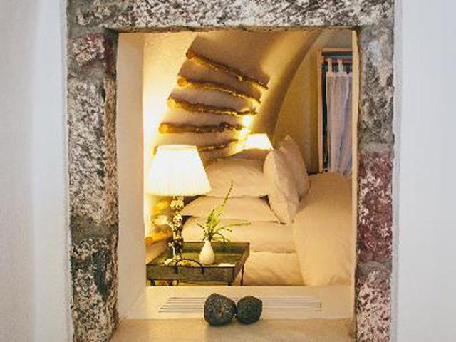 Iconic Santorini - A Boutique Cave Hotel