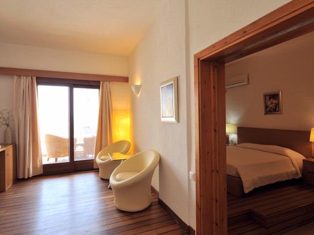 Kanapitsa Mare Hotel and Spa
