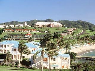 The Buccaneer HotelExterior View