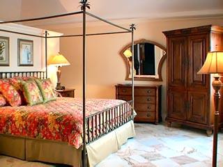 The Buccaneer HotelRoom
