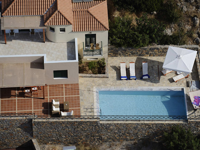 Miramare Luxury Villas: