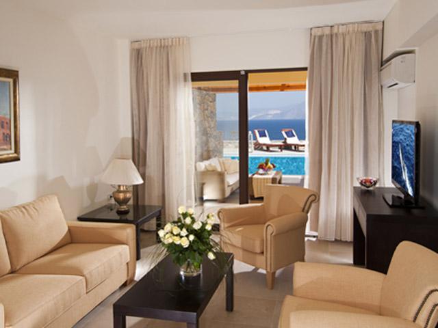 Miramare Luxury Villas: