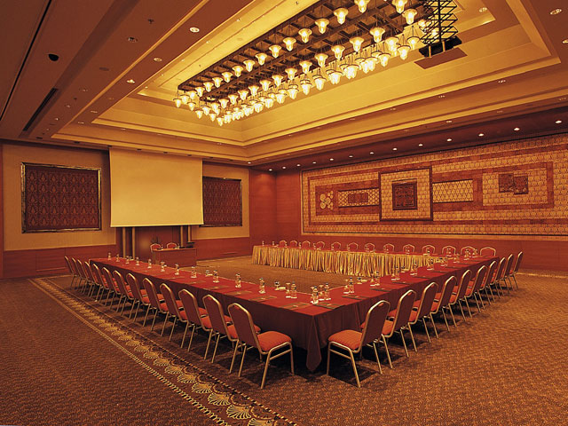 Gloria Golf Resort - Meeting Room