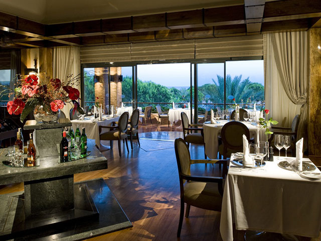 Gloria Golf Resort - Restaurant Bar