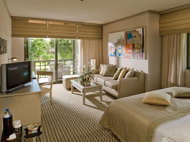 Gloria Golf Resort: Junior Suite