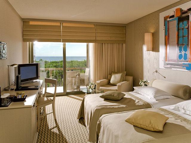 Gloria Golf Resort: Standard  Room
